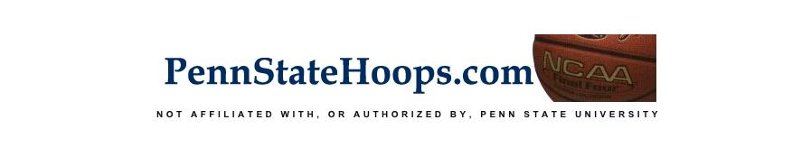 PennStateHoops.com header image